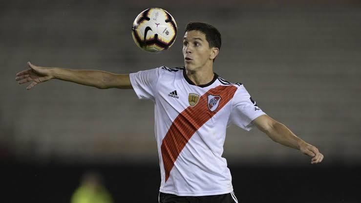 Ignacio Fernández es seguido por cuatro equipos de la Liga Mx