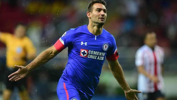 Martín Cauteruccio estaría dejando a Cruz Azul para el próximo torneo
