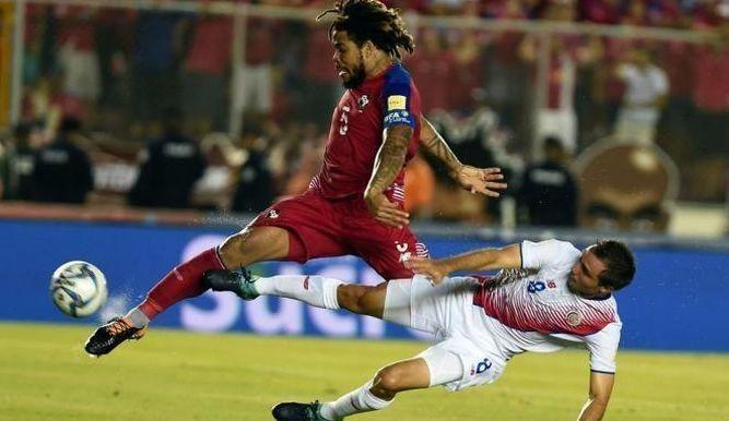 Torres anota el gol que le dio a su Selección la clasificación para su primer Mundial