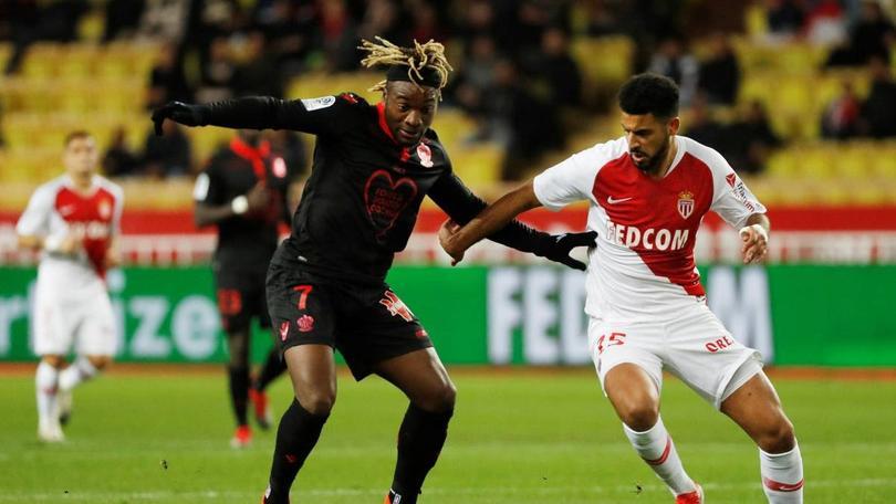 Monaco vs Niza