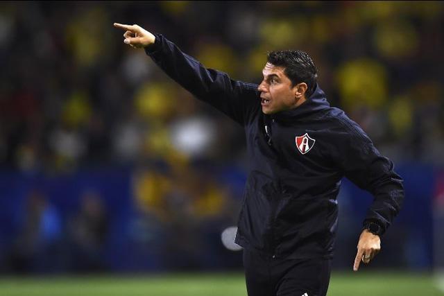 Atlas y River Plate se pelearían al mismo portero