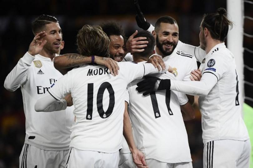 Ajax va por un jugador del Real Madrid