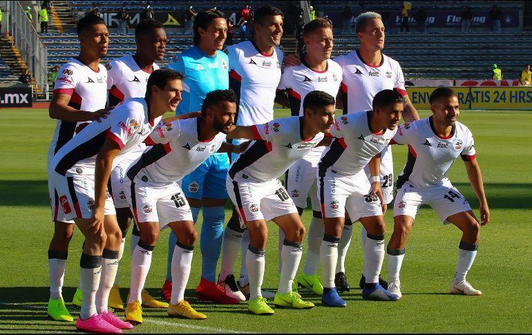 Lobos, tras dos años de estar en la Liga MX, hoy dice adiós