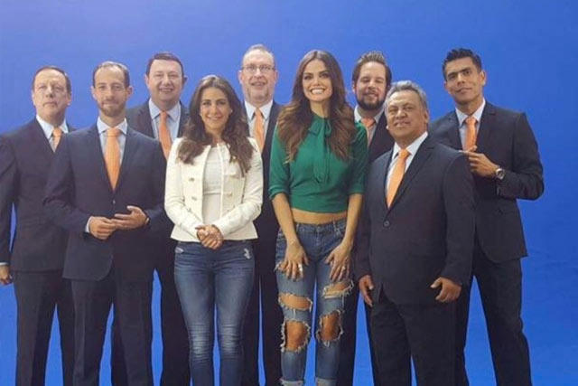 Excomentarista de Televisa llega a Fox Deportes