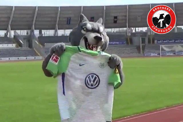 Los equipos europeos se despidieron de su hermano mexicano