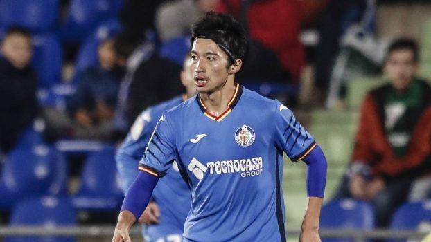 Gaku Shibasaki podría llegar a Pumas