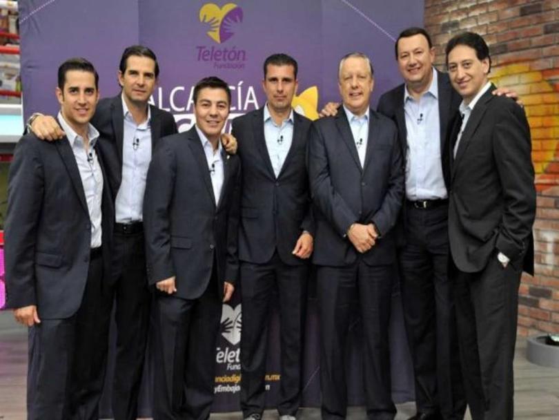 Ex conductor de Televisa llega a ESPN