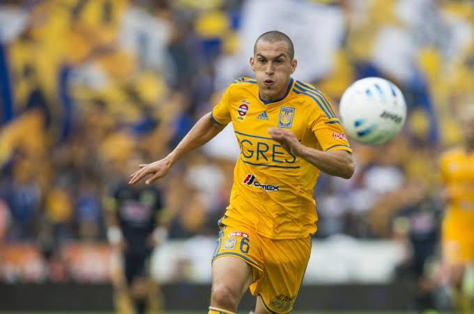 Jorge Torres Nilo está en la mira del Toluca
