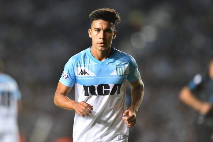 Guillermo Fernández es nuevo jugador del Cruz Azul