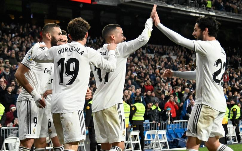 El Real Madrid ficha a una joya japonesa para la próxima temporada