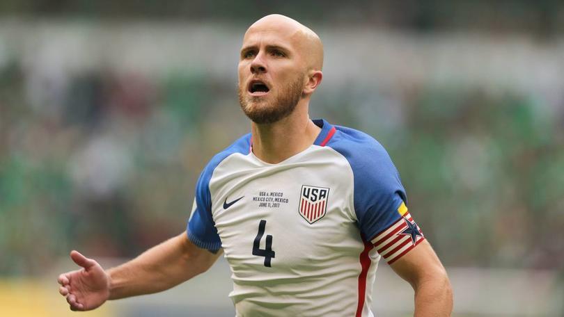Monterrey podría firmar a Michael Bradley para el Apertura 2019