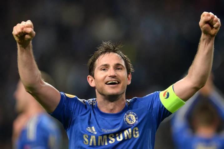 Lampard podría volver al Chelsea para reemplazar a Maurizio Sarri