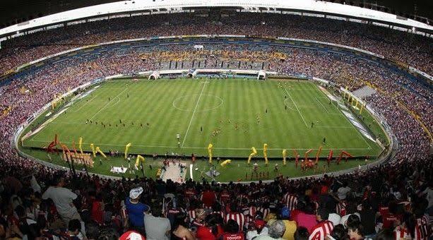 El Estadio Jalisco será casa de otro club