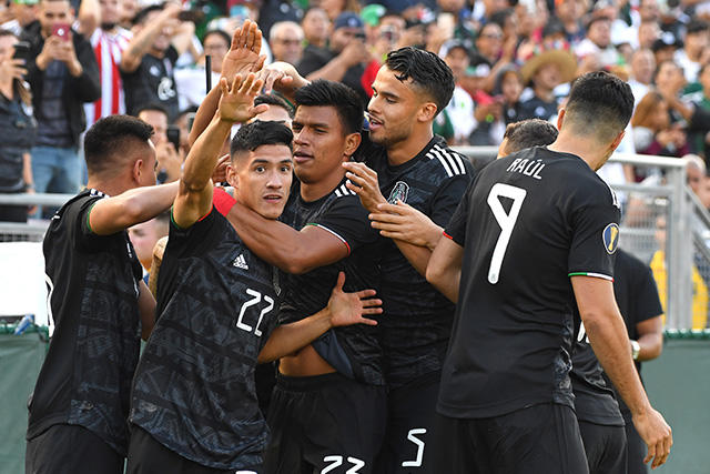 David Medrano dio a conocer quién fue el ganador del rating del México vs Cuba