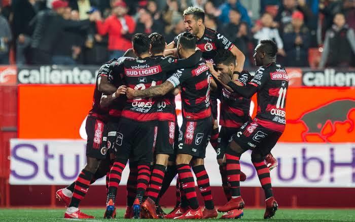 Tijuana consiguió amarrar a un jugador más para el Apertura 2019