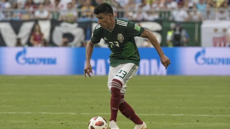 Jesús Gallardo estaría cerca de dejar Monterrey para ir a Europa