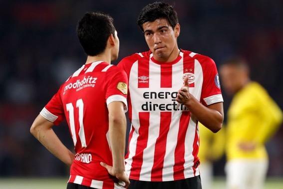 Los mexicanos tendrán que enfrentarse al Basel en la segunda ronda previa de la Champions
