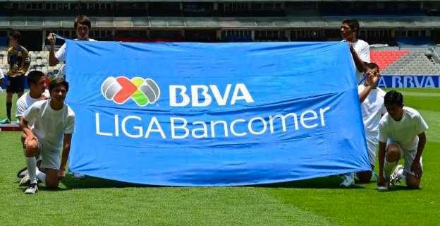 Liga Bancomer MX cambia de nombre