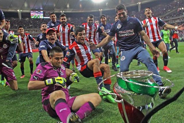Chivas anunció otra baja para el Apertura 2019