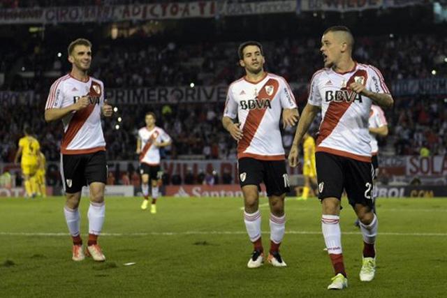 San Luis va por un campeón de la Libertadores