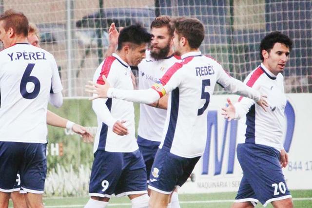 El mexicano ganó el campeonato de Andorra con el Santa Coloma