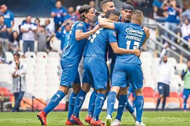 Independiente puso la mira en un delantero de Cruz Azul y otro de Santos