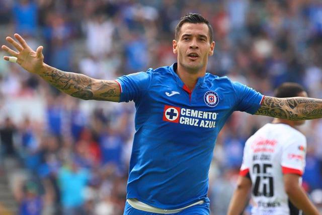 Milton Caraglio es pretendido por Independiente