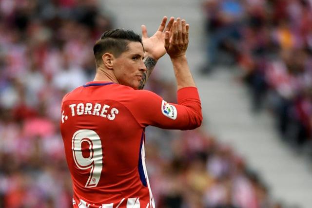 """Fernando """"El Niño"""" Torres anunció su retiro de las canchas"""
