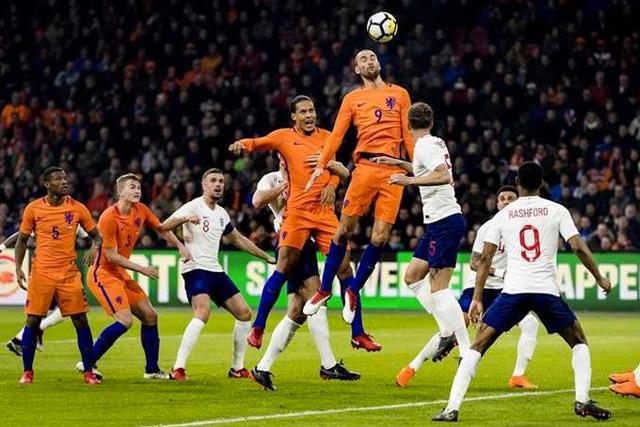 Tigres lanzó oferta de 20 millones de euros por un crack de Holanda