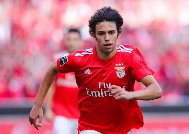 Joao Félix fue buscado por el Real Madrid