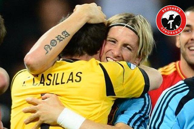 Futbolistas y clubes se despidieron del Niño Torres