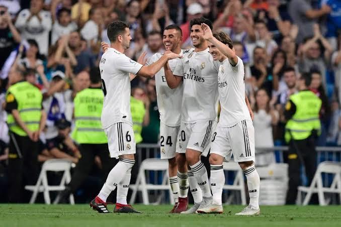 El Tottenham a puesto la mira en un jugador del Real Madrid