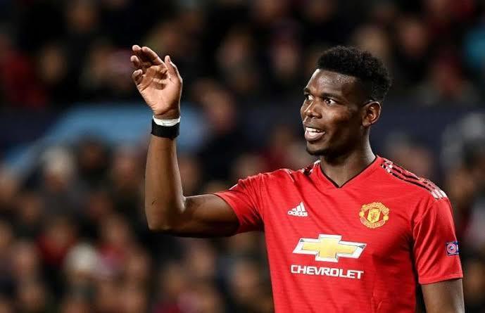 Paul Pogba le habría llamado a Sarri para darle el sí a la Juve