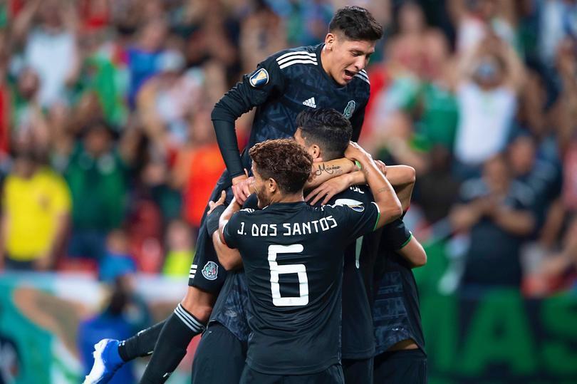 La Selección Mexicana tendrá varios cambios para el último partido de la Copa Oro