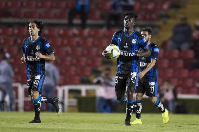 El Querétaro anunció su lista de siete jugadores transferibles