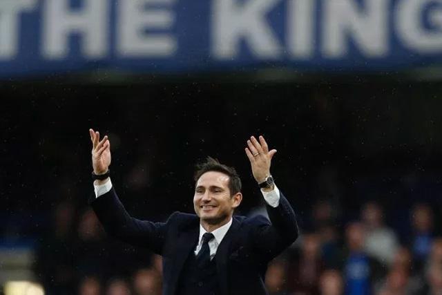 Frank Lampard ya tiene el permiso de su club para negociar con el Chelsea
