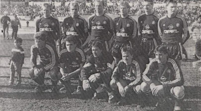 El Bayern Munich con todo y equipo completo se le complicó ganarle al Inter de Tijuana