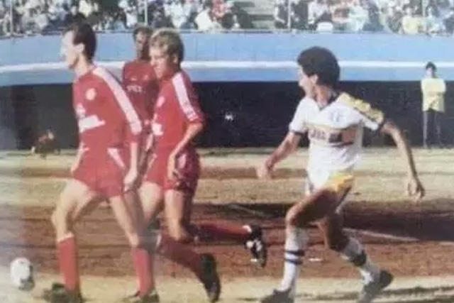 Inter de Tijuana vs Bayern Munich