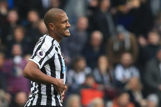 Rondón está cerca de terminar su contrato con el Newcastle