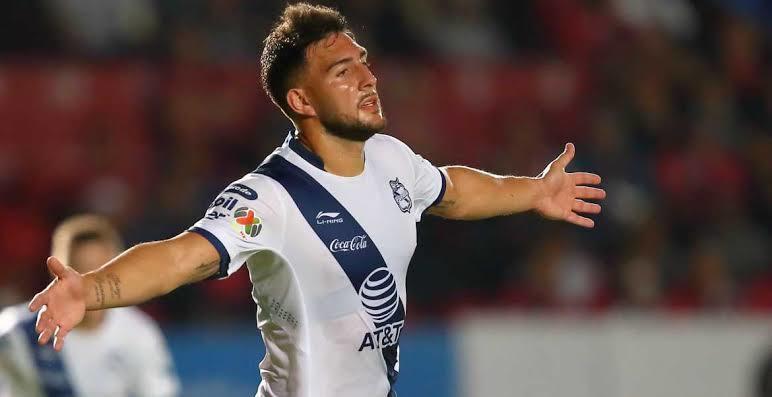 Lucas Cavallini está en la mira de Cruz Azul y Monterrey