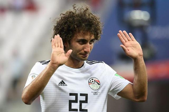 Amr Warda fue expulsado de Egipto