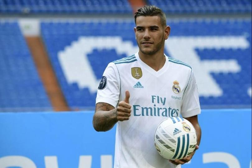 Theo Hernández jugará en el Milán la próxima temporada