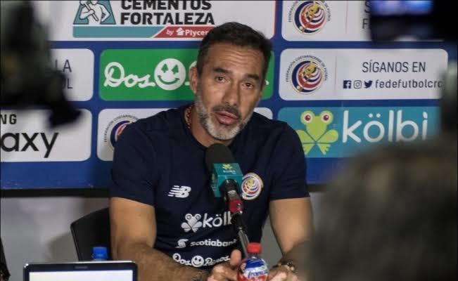 Gustavo Matosas confía en derrotar a México