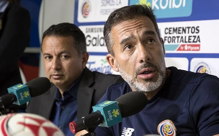 Matosas no tiene miedo de enfrentarse a México
