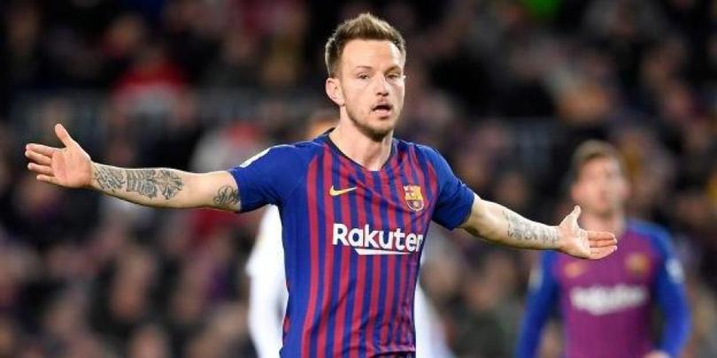 El Barcelona le puso un precio de 50 millones de euros a Rakitic