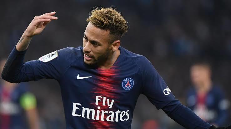 El presidente de La Liga no quiere que Neymar vuelva a España