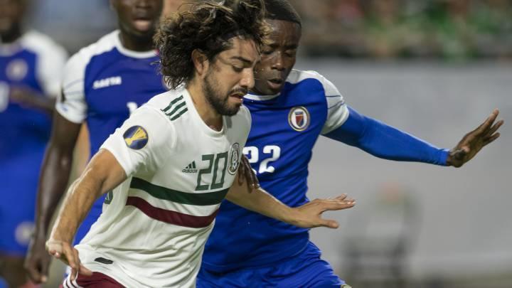TV Azteca se lleva el rating del México vs Haití