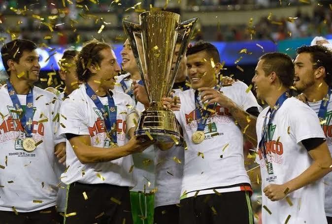 Hay una diferencia entre los premios de Copa Oro y Copa América