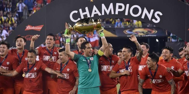 En la Copa Oro se reparte menos dinero a los primeros tres lugares que en la Copa América