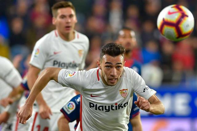 Sevilla se enfrentará a los grandes de la Liga MX